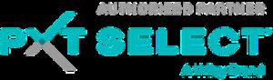 PXT Select Authorized Partner Logo